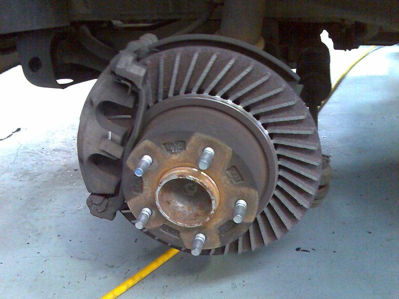Brake-Repairs